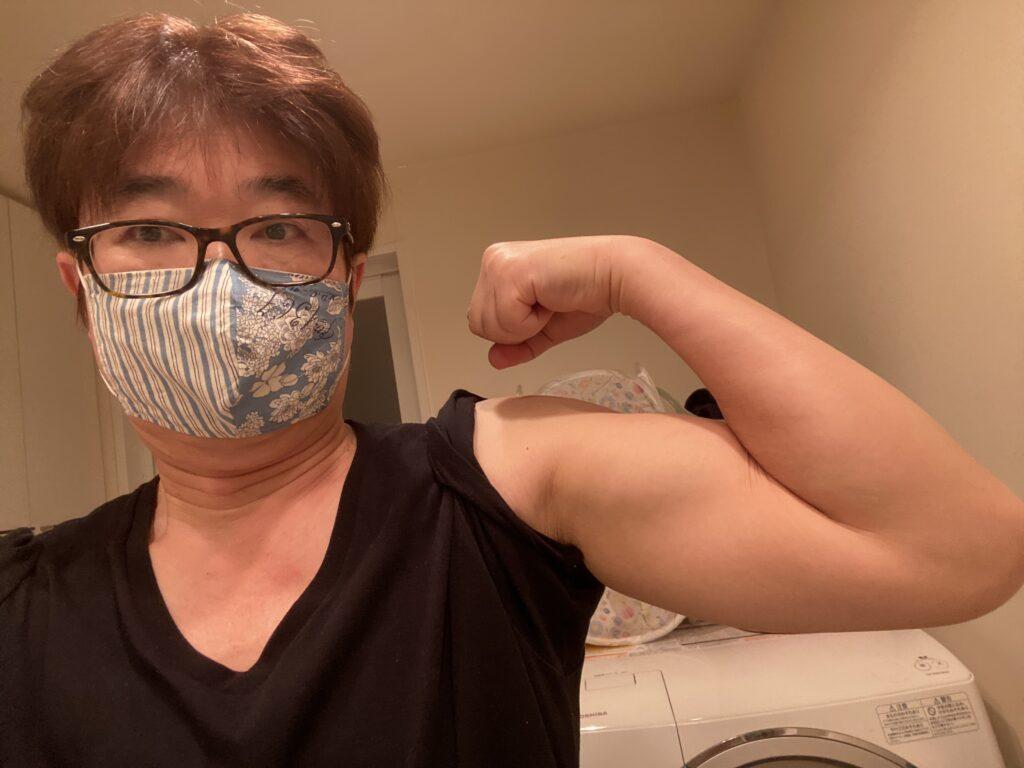 注射 筋肉 コロナ ワクチン 【新型コロナ】ワクチンは痛い?なんで筋肉注射なの?(わかりやすく図解)